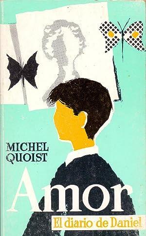 AMOR, EL DIARIO DE DANIEL: Michel Quoist