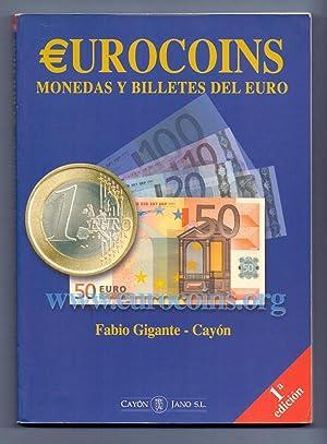 EUROCOINS - MONEDAS Y BILLETES DE EURO-: Fabio Gigante-Cayon