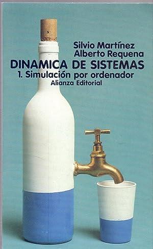 DINAMICA DE SISTEMAS - 1. SIMULACION POR: Silvio Martinez /