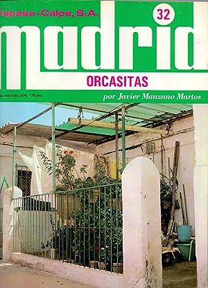 BARRIO DE ORCASITAS - SOCIOLOGIA , HISTORIA, VIDA DEL PERSONAJE, ARQUITECTURA DE ESTE LUGAR DE ...