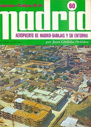 BARRIO AEROPUERTO - SOCIOLOGIA , HISTORIA, VIDA DEL PERSONAJE, ARQUITECTURA DE ESTE LUGAR DE MADRID...