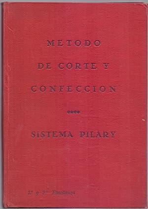 METODO SENCILLO Y PRACTICO DE CORTE Y: Filomena-Pilar Izquierdo Diaz