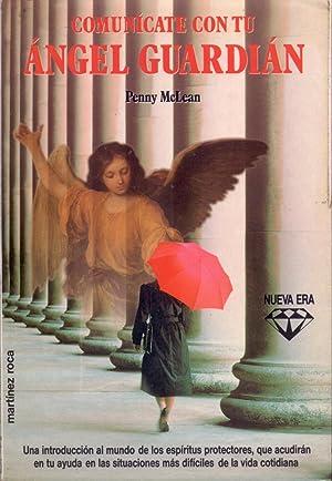 COMUNICATE CON TU ANGEL GUARDIAN: Penny Mclean