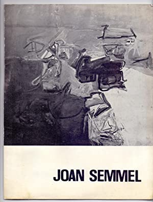 CATALOGO DE PINTURAS DE JOAN SEMMEL: Joan Semmel