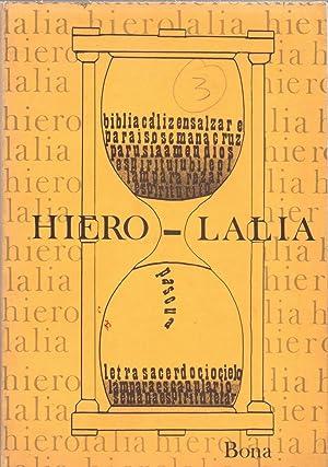 HIERO - LALIA (RELIGION Y LENGUAJE ETIMOLOGIAS DE LEXICO RELIGIOSO): Bona