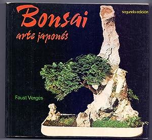 BONSAI - ARTE JAPONES: Faust Verges