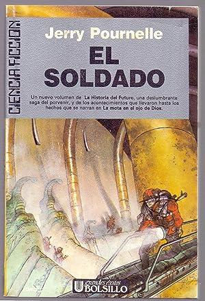 EL SOLDADO, HISTORIA DEL FUTURO II (grandes: Jerry Pournelle