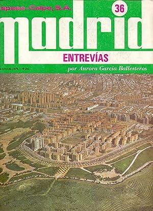 BARRIO DE ENTREVIAS - SOCIOLOGIA , HISTORIA, VIDA DEL PERSONAJE, ARQUITECTURA DE ESTE LUGAR DE ...