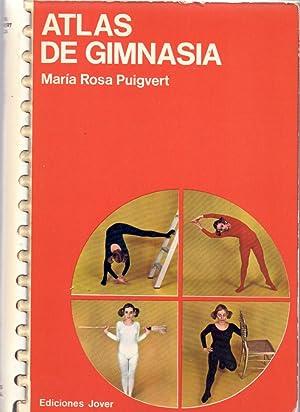ATLAS DE GIMNASIA: Maria Rosa Puigvert