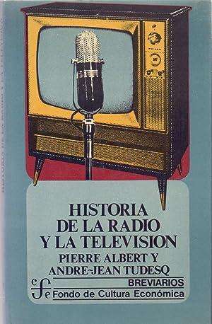 HISTORIA DE LA RADIO Y LA TELEVISION: Pierre Albert y
