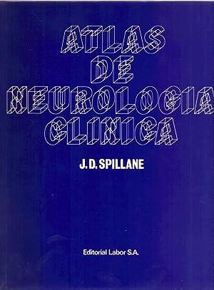 ATLAS DE NEUROLOGIA CLINICA: John D. Spillane