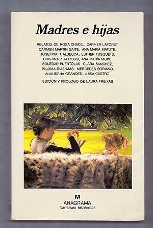 MADRES E HIJAS: Rosa Chacel -