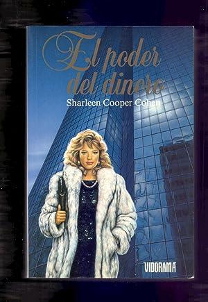 EL PODER DEL DINERO: Sharleen Cooper Cohen
