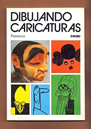 DIBUJANDO CARICATURAS: Pastecca