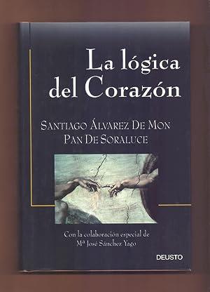 LA LOGICA DEL CORAZON: Santiago Alvarez De Mon - Pan De Soraluce (Colaboracion de Maria Jose ...