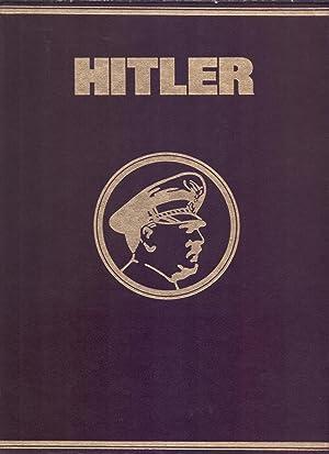 YO HITLER - LA PRIMERA BIOGRAFIA FOTOGRAFICA DEL LIDER DEL NAZISMO CON DOCUMENTOS INEDITOS Y ...