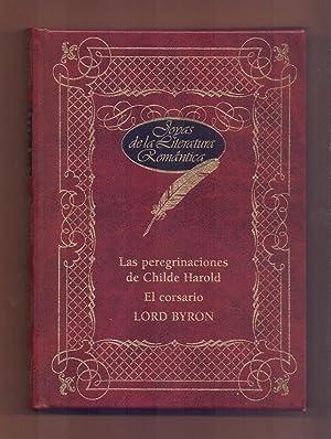 LAS PEREGRINACIONES DE CHILDE HAROLD - EL: Lord Byron