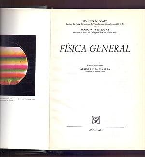 FISICA GENERAL: Francis W. Sears
