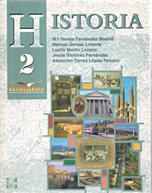 HISTORIA - 2.º BACHILLERATRO - LOGSE: Maria Teresa Fernandez