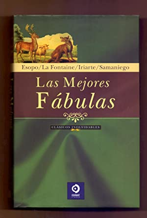 LAS MEJORES FABULAS: Esopo / La