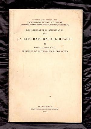 EL SENTIDO DE LA TIERRA EN LA: Miguel Alfredo D