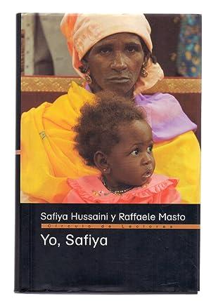 YO, SAFIYA: Safiya Hussaini y