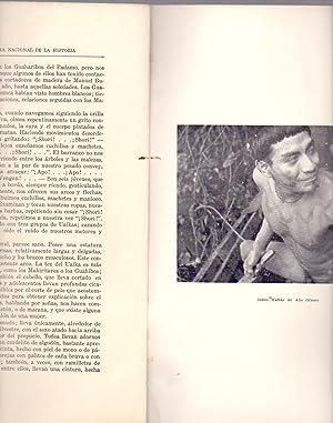 LA EXPEDICION FRANCO-VENEZOLANA AL ALTO ORINOCO 1951: Joseph Grelier
