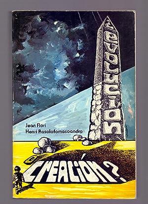 EVOLUCION O CREACION?: Jean Flori &