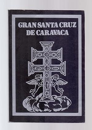 GRAN SANTA CRUZ DE CARAVACA - TESORO: Editorial Gaviota