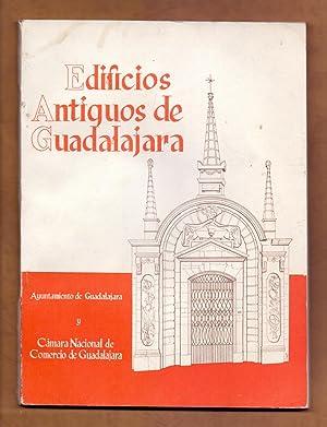 EDIFICIOS ANTIGUOS DE GUADALAJARA: Coleccion Fotografica der