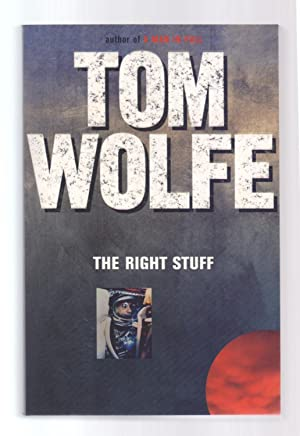 the right stuff tom wolfe character analysis Thomas wolfe, the right stuff summary study play  the author discusses how talented and lucky the test pilots were wolfe describes this as the right stuff (page 18) chapter 2-  tom wolfe the right stuff study quiz 20 terms the right stuff - people features quizlet live quizlet learn.