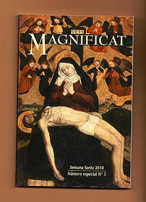 ORACIONES, LITURGIA, SALMOS, MISA, CANTICO - SEMANA: Magnificat