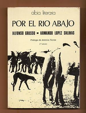 POR EL RIO ABAJO: Alfonso Grosso -