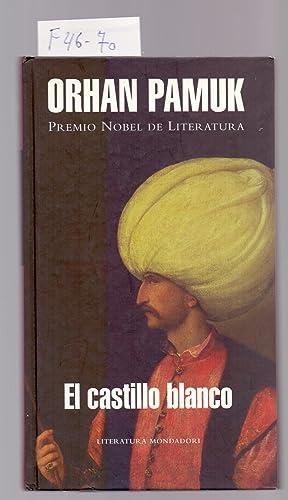 EL CASTILLO BLANCO: Orhan Pamuk (Premio