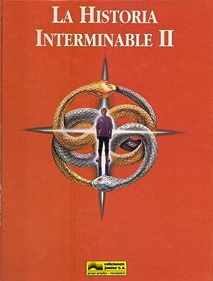 LA HISTORIA INTERMINABLE II - EL LIBRO: Warner Bros