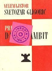 PRIMLJENI DAMIN GAMBIT / AJEDREZ: Svetozar Gligoric