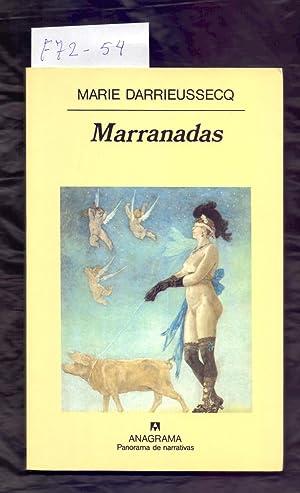 libro marranadas