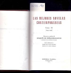 LA ENCRUCIJADA ANTUGUA / NADA / ALBA: Carlos de Santiago