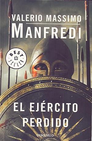 EL EJERCITO PERDIDO: Valerio Massimo Manfredi
