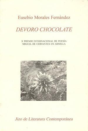 DEVORO CHOCOLATE: Eusebio Morales Fernandez
