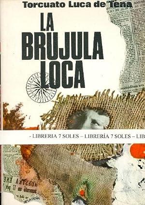 LA BRUJA LOCA: Torcuato Luca de Tena