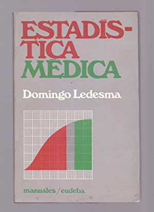 ESTADISTICA MEDICA: Domingo Ledesma