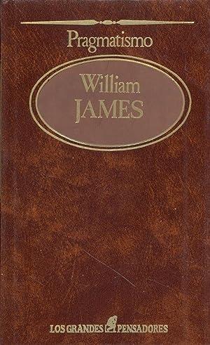 PRAGMATISMO: William James