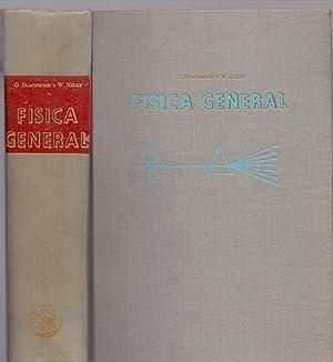 FISICA GENERAL: Oswald Blackwood y William Kelly