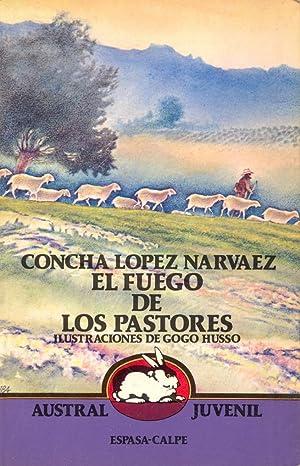 EL FUEGO DE LOS PASTORES: Concha Lopez Narvaez