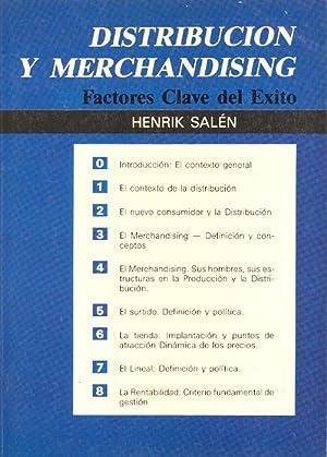 DISTRIBUCION Y MERCHANDISING - FACTORES CLAVE DEL EXITO -: Henrik Salen