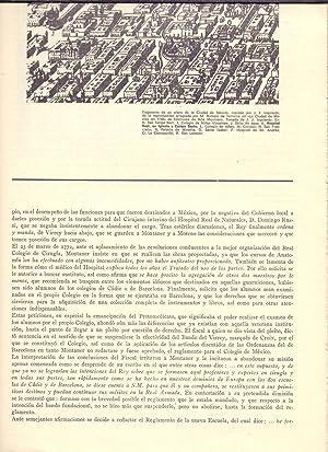 NOTICIAS SOBRE EL DESARROLLO DE LA MEDICINA: Diego Ferrer