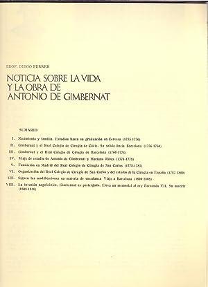 NOTICIAS SOBRE LA VIDA Y LA OBRA: Diego Ferrer