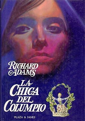 LA CHICA DEL TAMBOR: Richard Adams
