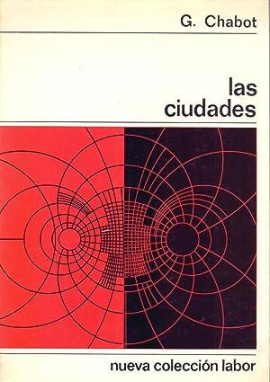 LAS CIUDADES: G. Chabot